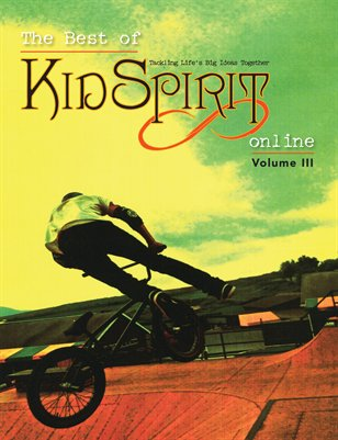 Best of KidSpirit, Volume III