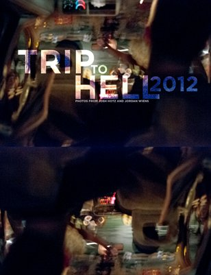 Trip to Hell 2012