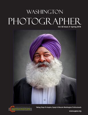 The Washington Photographer Spring 2018