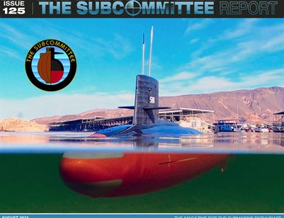 The SubCommittee Report #125 August 2021