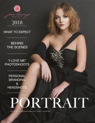 2018 Fall Magazine