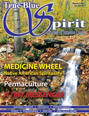 True Blue Spirit® Volume 4 Issue 1