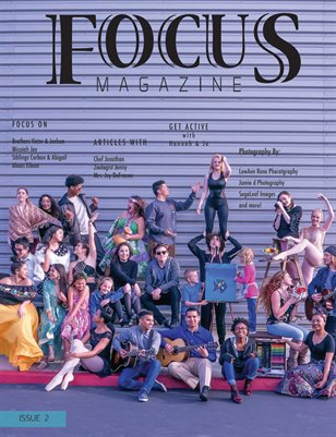 FOCUS Magazine - Issue 2