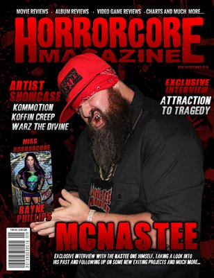 Issue 28 - McNastee & Attraction to Tragedy