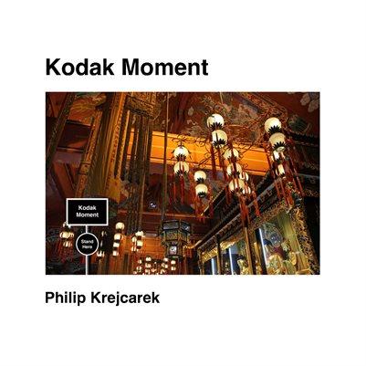 Kodak Moment