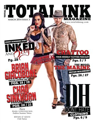 March 2014 Issue 3
