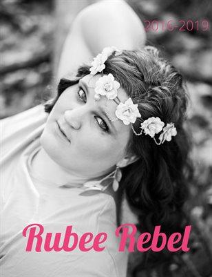 Rubee Rebel Portfolio