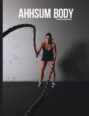 Ahhsum Body Catalog