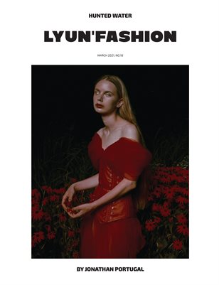 LYUN ISSUE No.18 (VOL No.1) C2