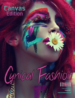 Cynical Fashion Mag Issue #21