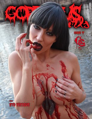 GOREgous Girls Issue 17
