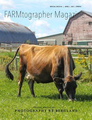 SPRING by FARMtographer Magazine