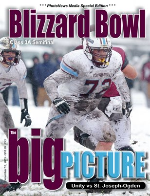 Blizzard Bowl .::. The Big Picture