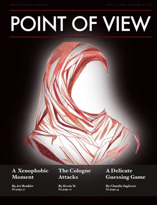 Point of View - Winter 2016