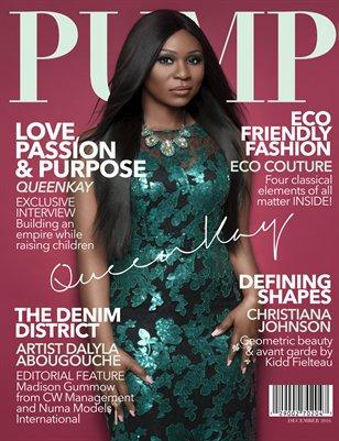 PUMP Magazine 2016 Choice Picks DELUXE Edition