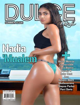 Dulce Girls Summer Issue
