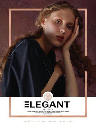 Fashion #20 (August 2018)