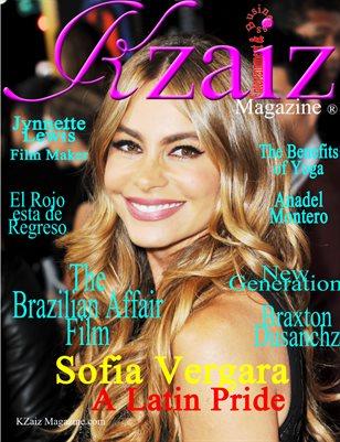 KZAIZ MAGAZINE #5
