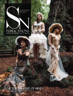 S-NATION - Victorian State of Mind