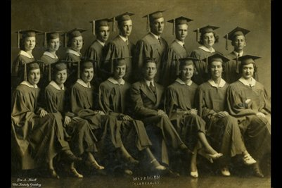 Class of 1938, Ballard County High School