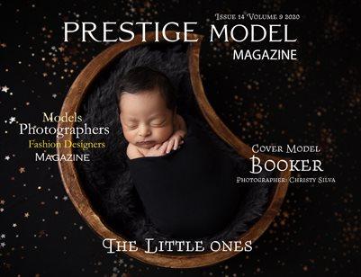 PRESTIGE MODELS MAGAZINE_ THE LITTLE ONES 14/09