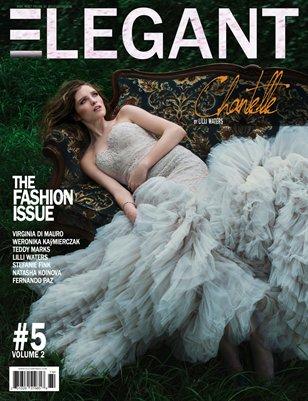 Fashion #4 (October 2014)
