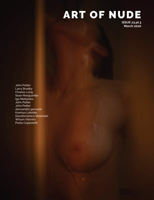 Art Of Nude - Issue 23 pt.3
