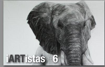 iARTistas #6