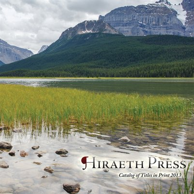 Hiraeth Press 2013 Catalog