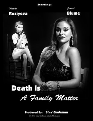 The Death Is A Family Matter