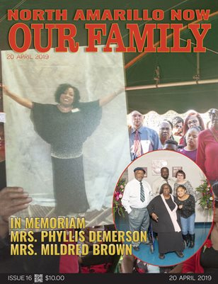 Our Family - Demerson