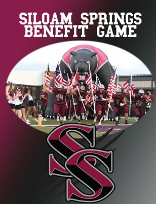 SSHS Panthers Benefit Game 082021