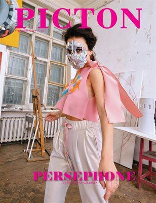 Picton Magazine SEPTEMBER  2019 N281 Cover 1