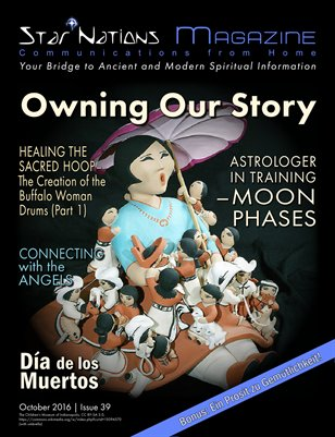 Star Nations Magazine | October 2016 | Issue 39