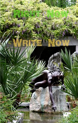 Right Now, Write Now (2013) official