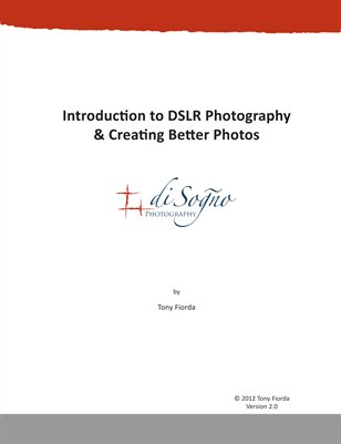 Intro to DSLR V2.0