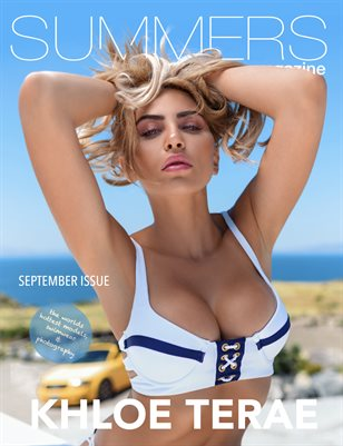 Summers Magazine - September Issue