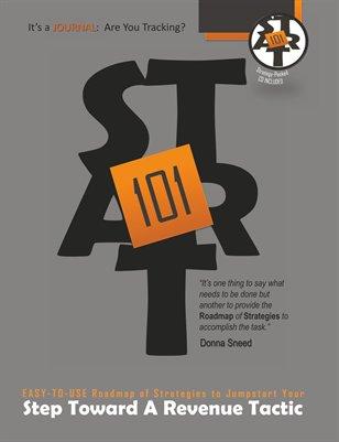 Start 101 Journal