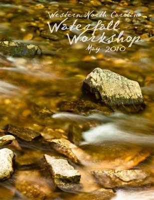 Western North Carolina Waterfall Workshop