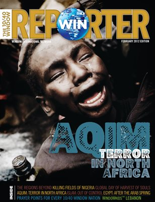 The 10/40 Reporter February 2012