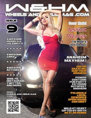 W&HM Issue 9