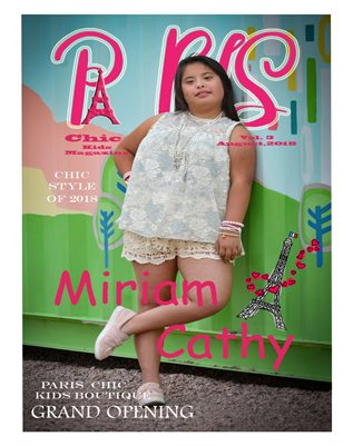 Miriam Cathy