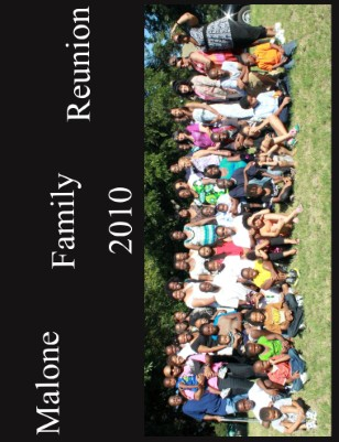 2010 Malone Family Reunion