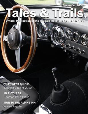 Tales & Trails - December 2019
