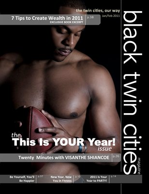 The This Is YOUR Year! Issue Jan/Feb 2011