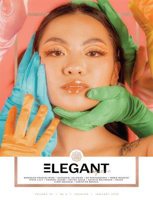 Fashion #4 (Jan 2020)