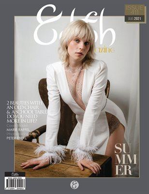 Summer, Issue #411