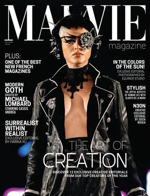 MALVIE Magazine | Vol. 05 | AUGUST 2020