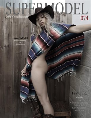 Supermodel Magazine Issue 074