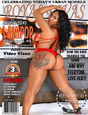 Anniversary Issue 2016 #16